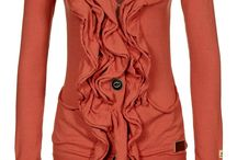 My Style / by Regina Garry Smith