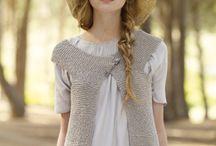Tops / tanks/ summer wear / by Renee Bernard-Finsel