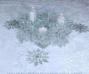 Wedding Ideas / by Valerie Lawson Janney