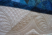 quilty things / by Liz Foster