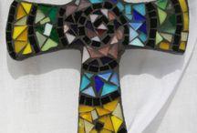 Crosses / by Alma Mayorga