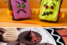 Halloween/Fall Treats / by Wendy Chavez