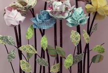 Things to make ... for kids / by xXInspiredXx