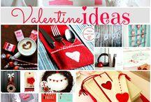 Valentine's Day / by Elena Arsova