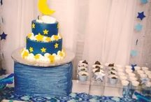 Baby Shower Themes / by Shannon Lee