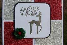 Christmas Cards / by Kristen's Kindergarten