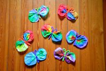 crafts for the classroom / by Tina Doddridge