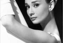 Audrey / by Agnes Banach