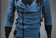 Men's Fashion that I love / mens_fashion / by Sean Cory