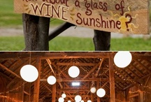 wine / by Beth Vogl