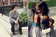 Kiddo Fashion / by Adriana