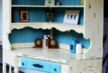 Shab 2 Fab / Our Projects / by Shabby Paints