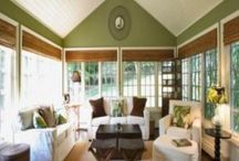 Outdoor Style / by Brittany Landwer
