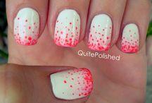Nails / by Nicole Burke