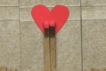 valentine's day / by Dawn Gilley