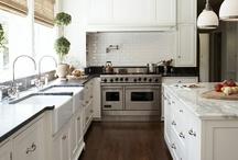 Kitchen / by Erin OBrien Raycroft