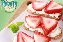 HG Loves Old London® / Hungry Girl has teamed up with Old London® -- the folks behind the awesome Melba Toast products -- for guilt-free recipes & more! Happy chewing! / by Hungry Girl