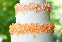 cakes / by Lauren Roberts