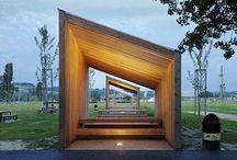 Minimalist Architecture / by Bill Eckley