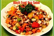 Salads / by Cheryl Wilson