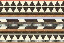 Pattern / by Mandi // Vintage Revivals