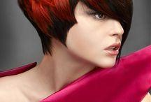 Hair Style / by Tania Jackson
