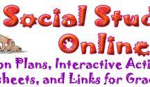 Social studies / by Sarah Polcha