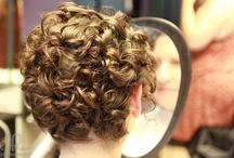My Wedding Hair / by Terri Deeds