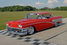 Buicks / by Randy Curry