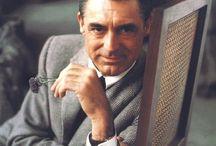 Classic Actors / by Katherine Norton