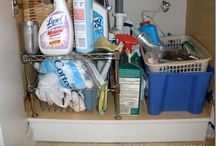 Organization / by Kari Welling-Monroe