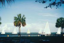 Photos Around Charleston / by Harbour Club