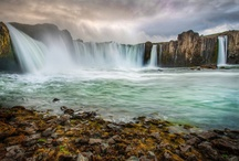 Iceland and its otherworld light / from Trey Ratcliff at http://www.StuckInCustoms.com  / by Trey Ratcliff