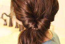 Hair / by Katya Blanchard