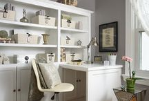 Craft Room / by Pam Dajczak