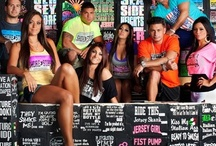 Jersey Shore / by NiC0LE P0LiZZi