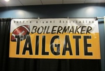 Tailgating Ideas / by Purdue University