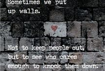 quotes:) / by munchie meow