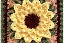 Crochet / by Hanna Hranicky