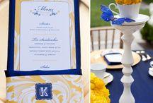 A Royal Affair / by Weddings of Tulsa