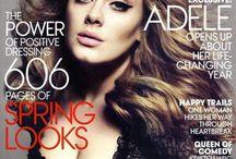 Makeup & Hair Ideas / by Charmaine Ferguson