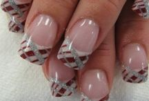 Nails  / by Mary French