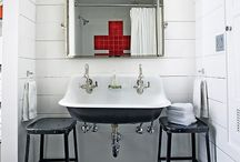 ::bath:: / by Darby Stickler