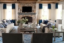 Interior ideas / by Kristine Murray Baker