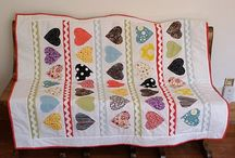 Keepsake Quilts / by Megan Lawhon