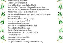 christmas time / by Kevin N Sandy Young