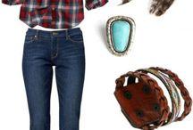 Fashion / by Liz