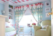 Karson's bedroom / by Kellie <3 Bahri