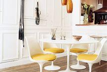 MCM love / Mid Century Modern homes, furnishing, design / by Caleb Boulier