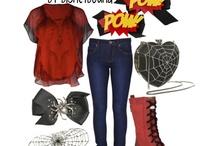 My Style / by Dorian Mac